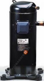 LG Scroll R410A Air Conditioning Compressor